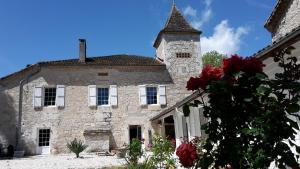 Moulin de Jouenery et Spa (38 of 42)
