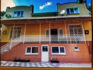 Гостевой дом Магия, Лермонтово