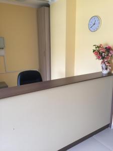 Отель Радужная, Соль-Илецк