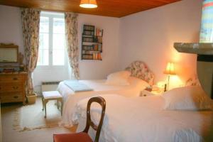 Chambres d Hôtes Chez Carolyn
