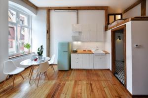Wroclawin Apartamenty