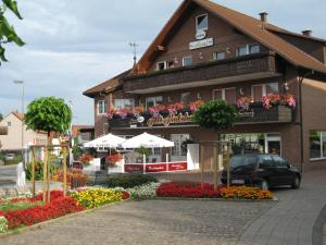 Hotel Alt-Holzhausen - Hagen