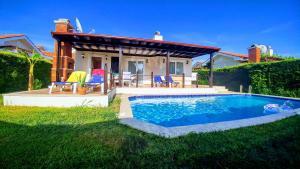 Oasis Village Villa - Yürek