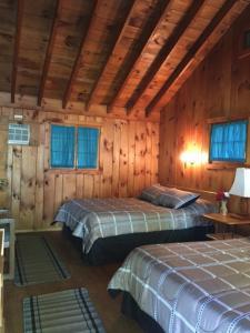 obrázek - Amber Lantern Duplex Cottage