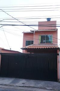 Saint Germain Hostel - Belo Horizonte