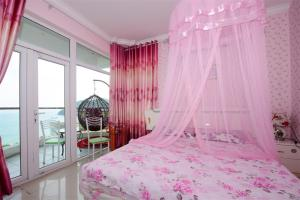obrázek - Caojie Wenxin Holiday Apartment