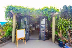 23 Degrees Garden Hotel, Nyaralók  Csinhuangtao - big - 18