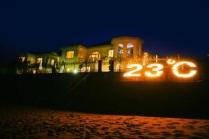 23 Degrees Garden Hotel, Nyaralók  Csinhuangtao - big - 20