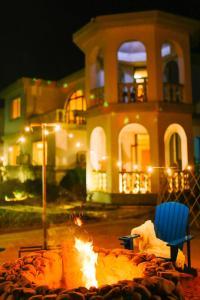 23 Degrees Garden Hotel, Nyaralók  Csinhuangtao - big - 23