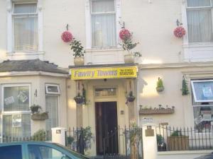 obrázek - Fawlty Towers