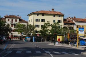Hotel Alla città di Trieste, Hotel  Grado - big - 27
