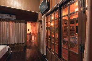 The history cafe' & guesthouse - Ban Dan Lan Hoi