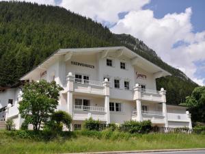 Saffretta Ferienwohnungen - Apartment - Ischgl