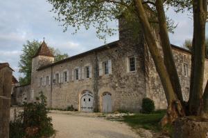Moulin de Jouenery et Spa (29 of 42)