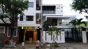 Cau Rong 2 Hotel