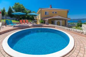 Apartments Vila Rosa Mora, Apartments  Crikvenica - big - 49