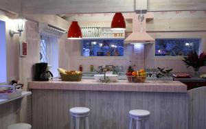 Green Hill Pension, Holiday homes  Pyeongchang  - big - 114