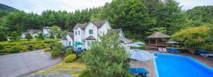 Green Hill Pension, Holiday homes  Pyeongchang  - big - 106