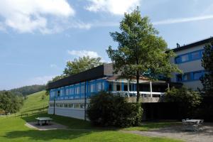 St. Gallen Youth Hostel, 9000 St. Gallen