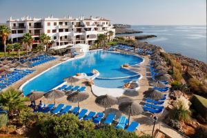 Hotel Roc Suites Las Rocas