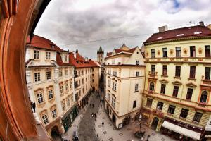 Хостел Homer, Прага