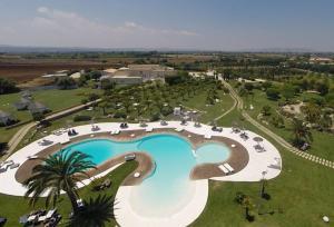 Hotel Borgo Pantano - AbcAlberghi.com