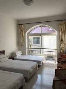 Shuxinlou Inn, Hotels  Qinhuangdao - big - 5