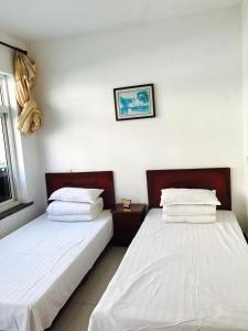 Shuxinlou Inn, Hotels  Qinhuangdao - big - 6