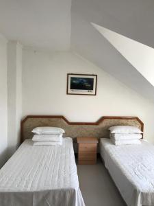 Shuxinlou Inn, Hotels  Qinhuangdao - big - 7
