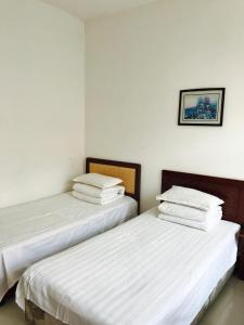 Shuxinlou Inn, Hotels  Qinhuangdao - big - 8