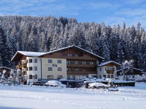 Ferienhotel Iris - Hotel - Auffach