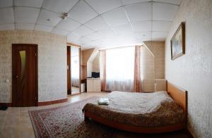 Zhar-Ptitsa, Szállodák  Omszk - big - 119