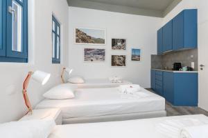 Kaerati Apartments Amorgos Greece