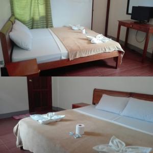 Dayunan Tourist Inn