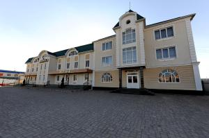 Отель Империал, Черкесск