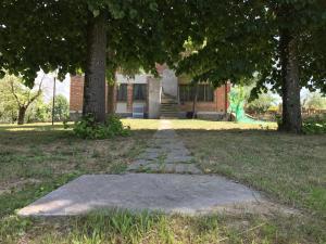 Apartment In Villa Belvedere, Apartmány  Val di Pugna - big - 7