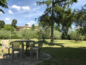 Apartment In Villa Belvedere, Apartmány  Val di Pugna - big - 10