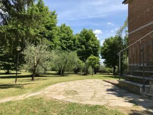 Apartment In Villa Belvedere, Apartmány  Val di Pugna - big - 12