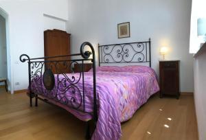 Apartment In Villa Belvedere, Apartmány  Val di Pugna - big - 14