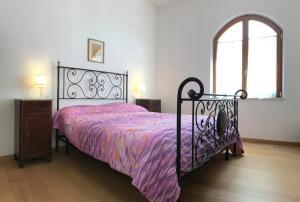 Apartment In Villa Belvedere, Apartmány  Val di Pugna - big - 15