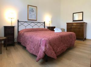 Apartment In Villa Belvedere, Apartmány  Val di Pugna - big - 16