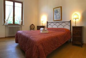 Apartment In Villa Belvedere, Apartmány  Val di Pugna - big - 17