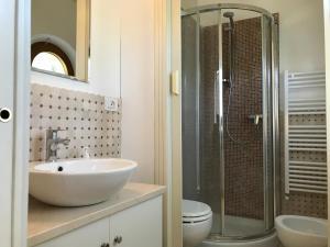 Apartment In Villa Belvedere, Apartmány  Val di Pugna - big - 19