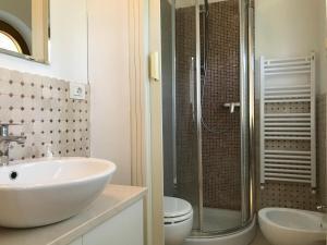 Apartment In Villa Belvedere, Apartmány  Val di Pugna - big - 20