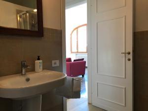 Apartment In Villa Belvedere, Apartmány  Val di Pugna - big - 23