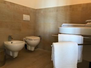 Apartment In Villa Belvedere, Apartmány  Val di Pugna - big - 24