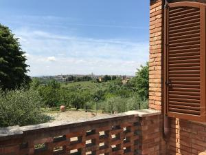 Apartment In Villa Belvedere, Apartmány  Val di Pugna - big - 25