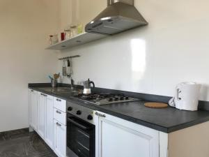 Apartment In Villa Belvedere, Apartmány  Val di Pugna - big - 28
