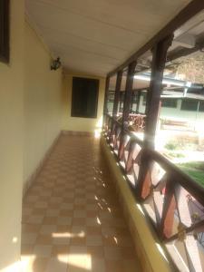 Auberges de jeunesse - Standard Rooms in Bhimtal