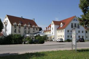 Flair Hotel Zum Schwarzen Reiter - Dinkelscherben